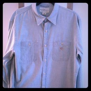 Ralph Lauren Denim & Supply button up shirt